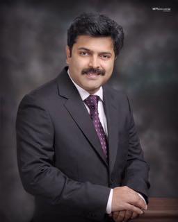 Dr. Madhan Kumar Rathinasabapathi