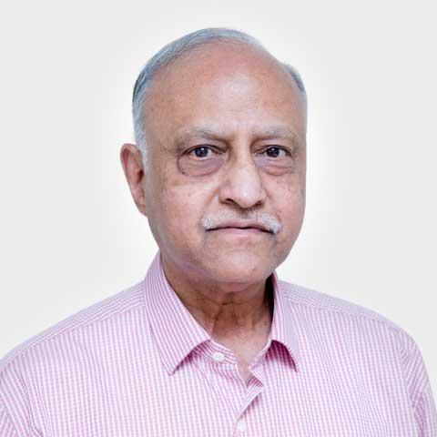 Dr. G Prabhakaran