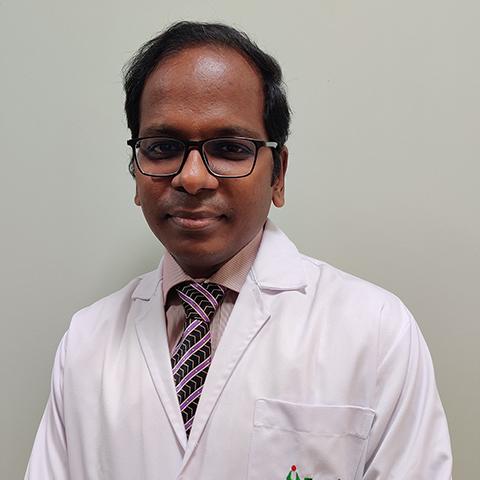 Dr. Shanmugasundaram Rajaian