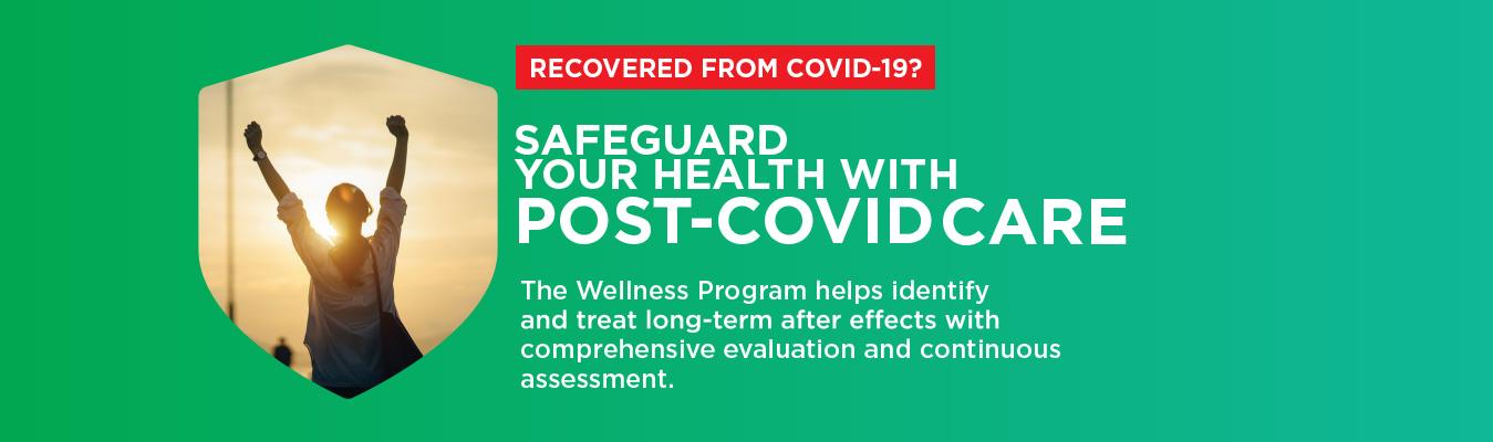 Post COVID Care
