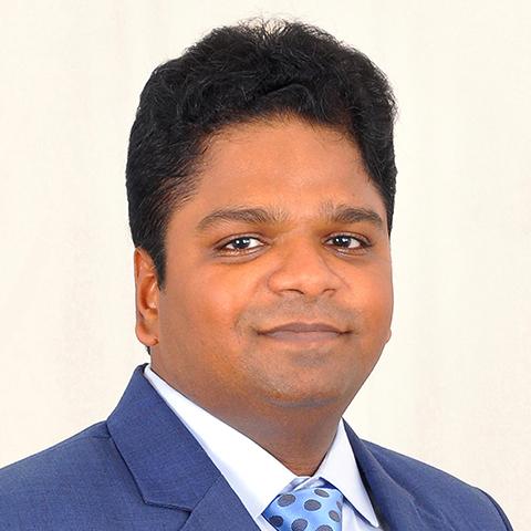 Dr. Suraj Nair | Top Interventional Cardiologist - Fortis Hospital Kalyan, Mumbai