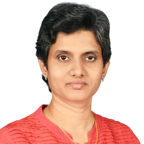 Dr. Jayashree Jayakrishnan