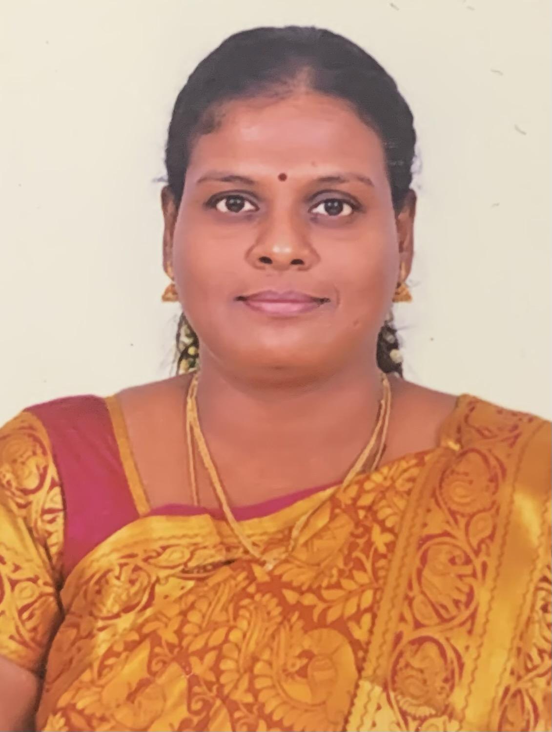 Dr. Lourdes Pravina L N Vasagam