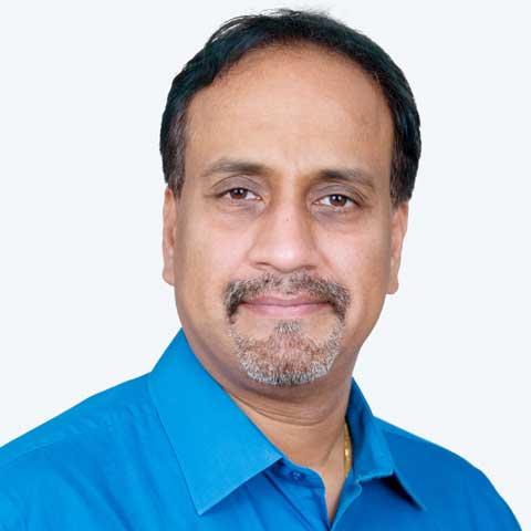 Dr. Nanda Kumar N