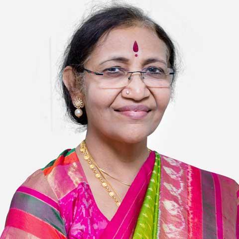 Dr. Nithya Ramamurthy