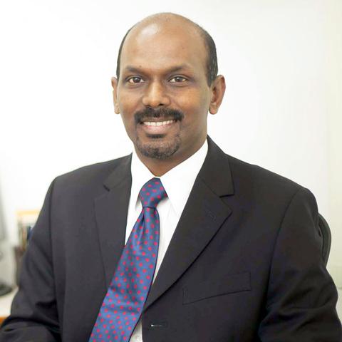 Dr. Muthu Kumaran Jayapaul