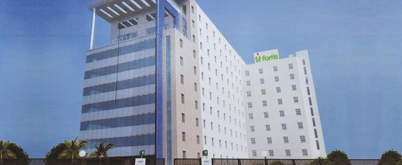 Fortis Malar Hospital in Vadapalani, Chennai, Tamil Nadu - Contact Fortis Chennai