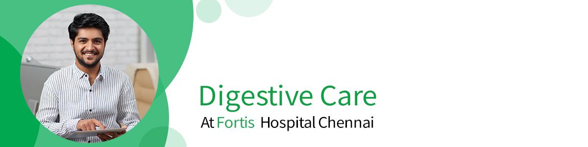 Best Gastroenterology Hospital in Chennai