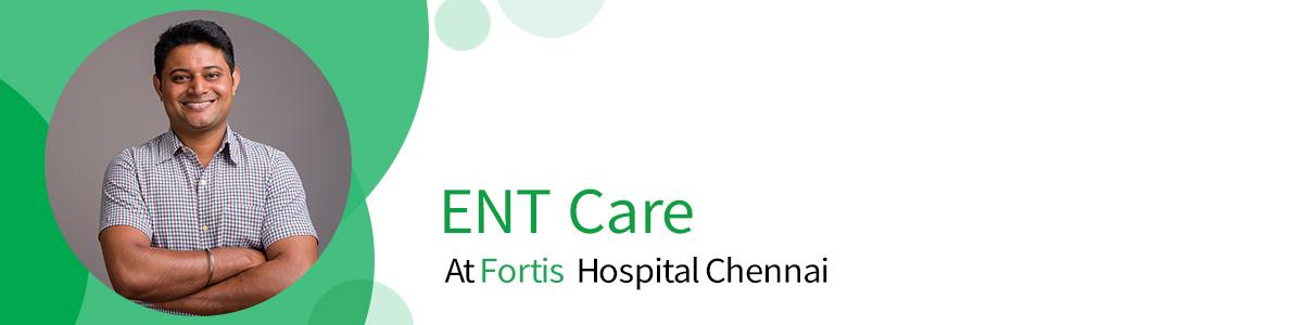 Best Ent Hospital in Chennai