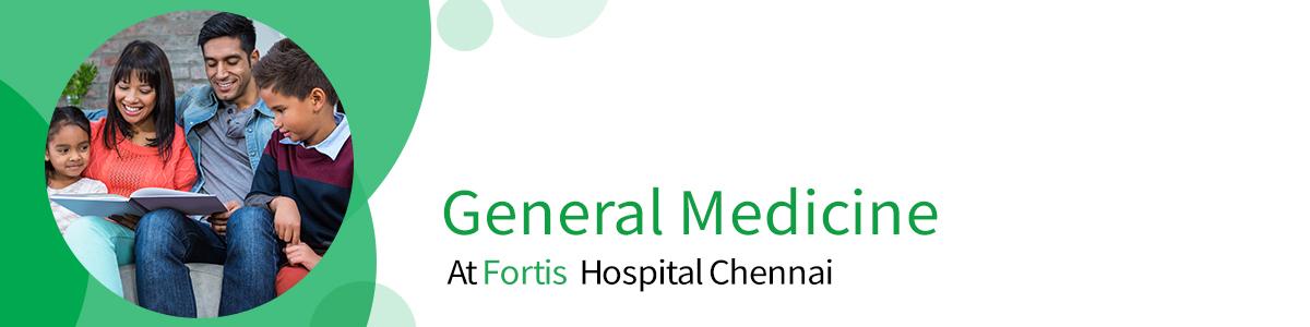 Internal Medicine Hospital Chennai