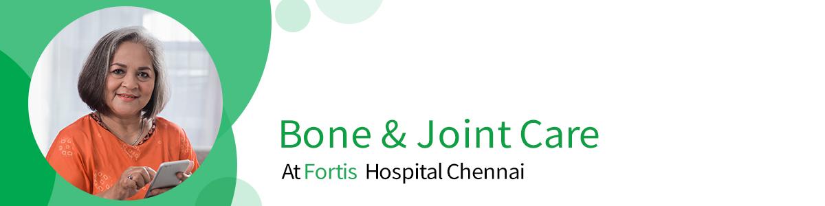 best orthopaedic Hospital in Chennai